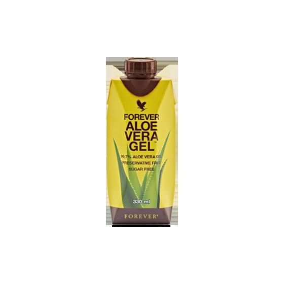 Aloe Vera 330